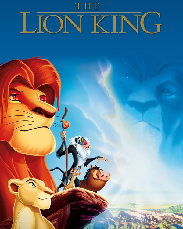 1995 the lion king 21 Things You Didn't Know About The Lion King