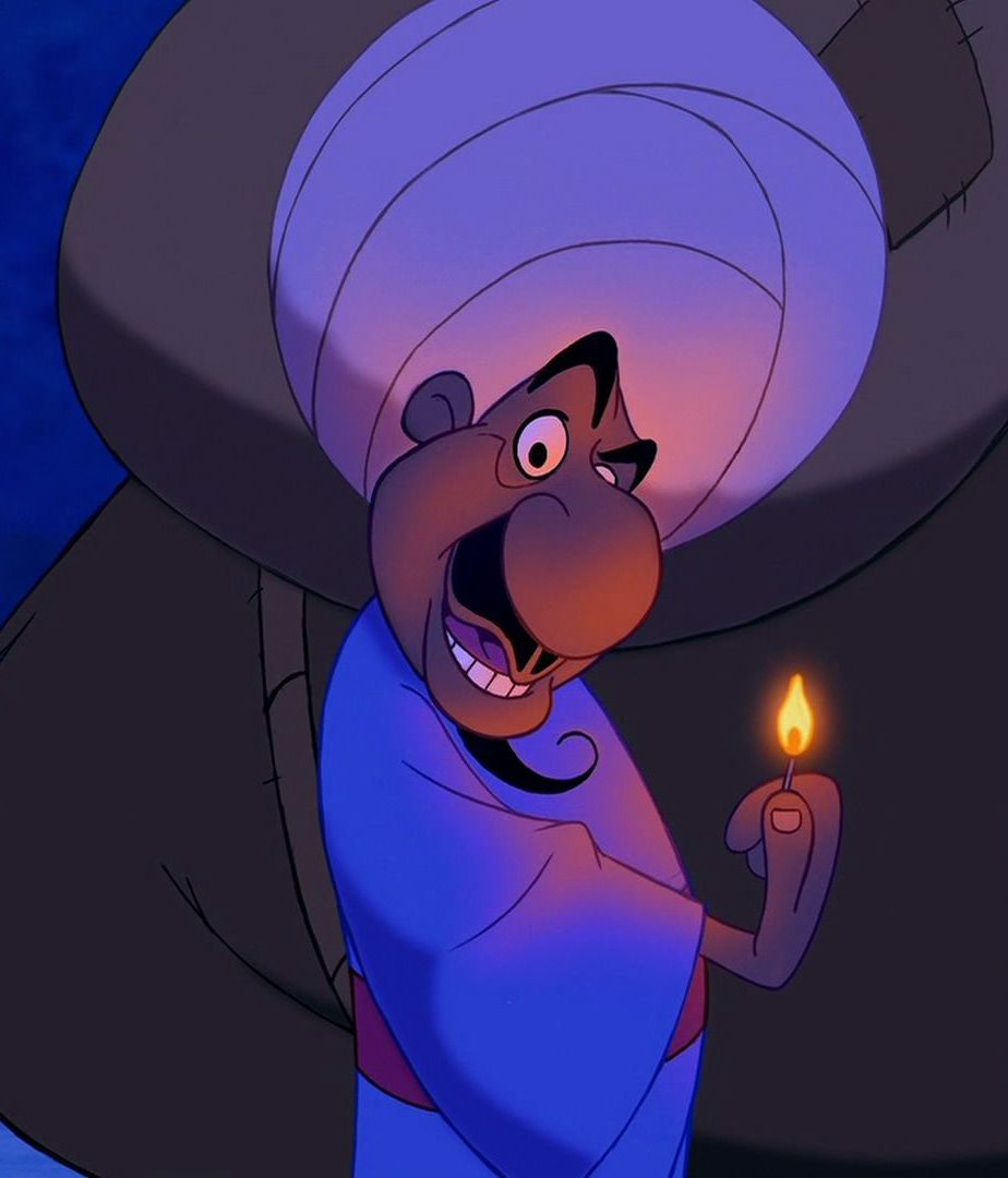 1c93d5c5554d62b97ad9cac749cead52 20 Things You Never Knew About Disney's Aladdin