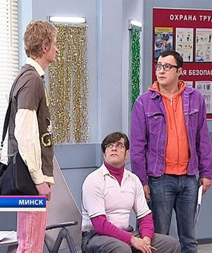 20091203 7 ctv 25 Things You Never Knew About The Big Bang Theory
