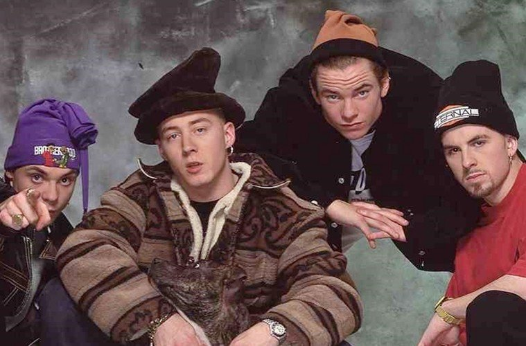 210 Remember East 17? Here's What They Look Like Now!
