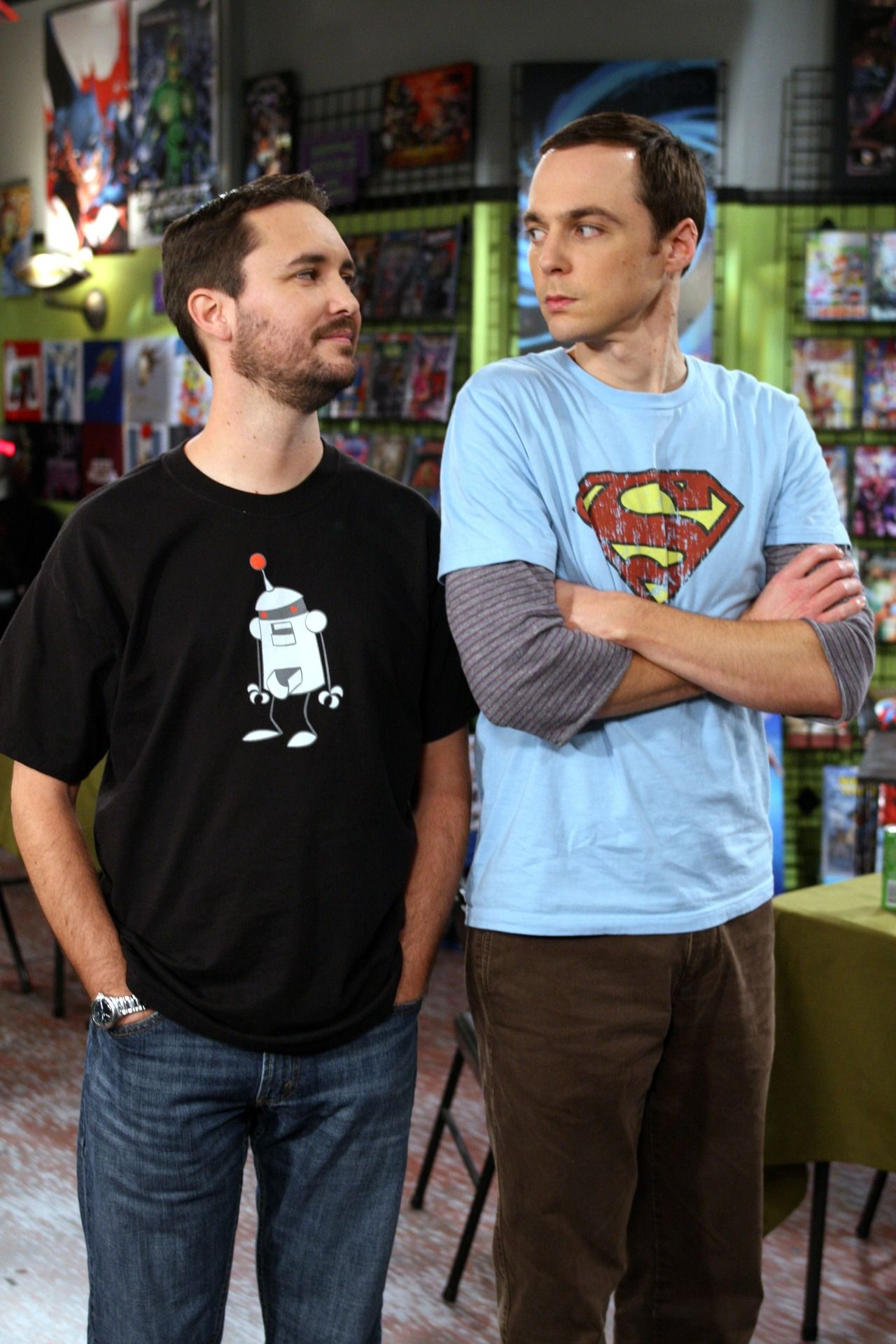 248c66e590e9c43e26fc0e50e6c36943 25 Things You Never Knew About The Big Bang Theory