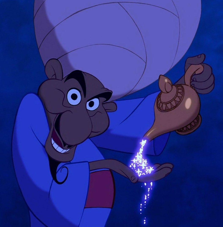 271f6abb6b822c84046b27f698237495 e1595326516978 20 Things You Never Knew About Disney's Aladdin