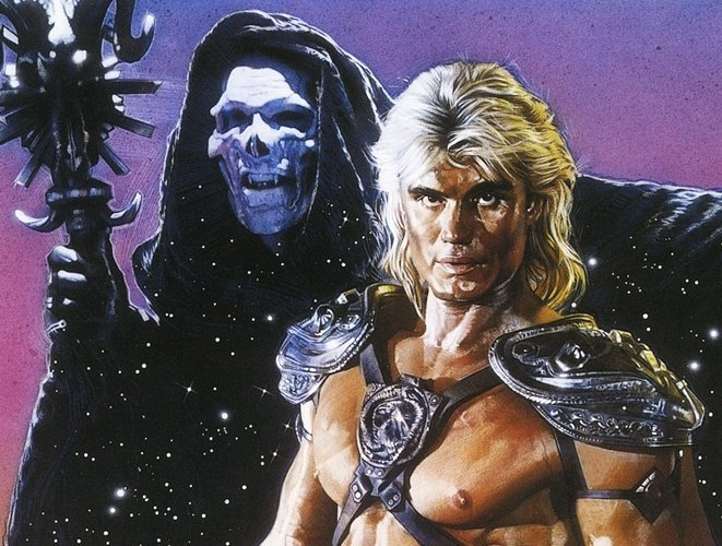 3 16 20 Muscle-Bound Facts About Masters Of The Universe