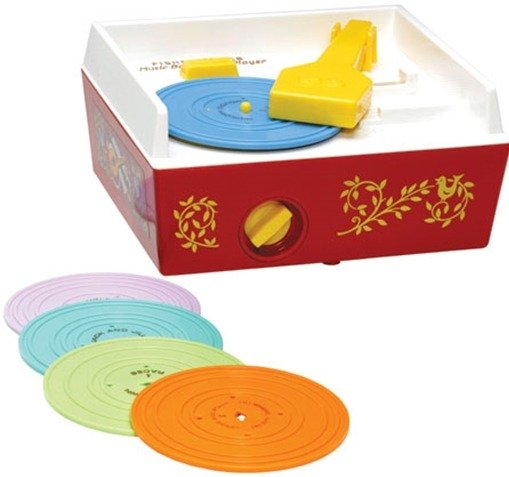 3 5 10 Musical Toys All 80s Kids Wanted To Own