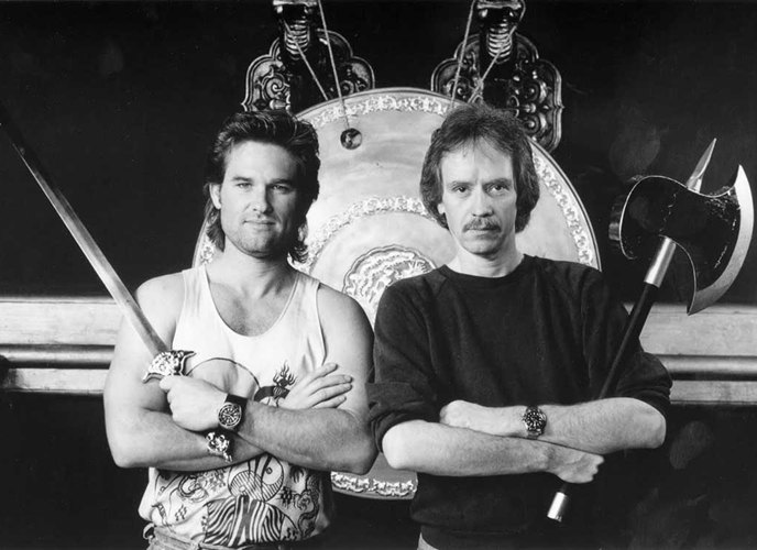 3 9 10 Fascinating Facts About Big Trouble In Little China