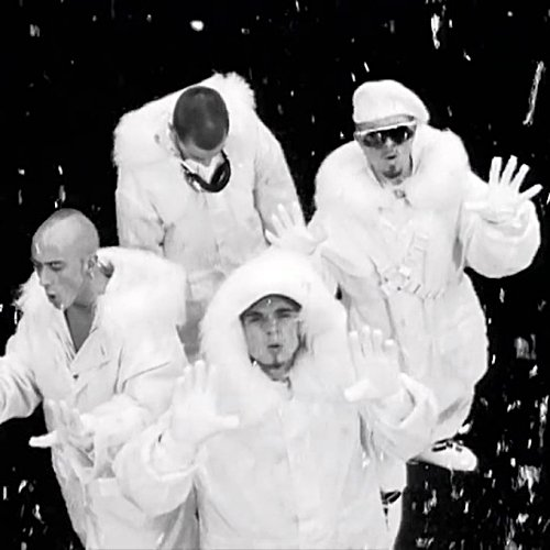 38 Remember East 17? Here's What They Look Like Now!