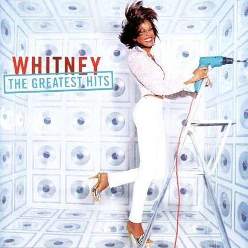 4 11 10 Things You Probably Didn't Know About Whitney Houston
