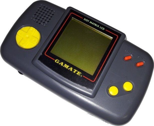 4 12 8 Handheld Game Consoles All 80s Kids Wanted To Own!