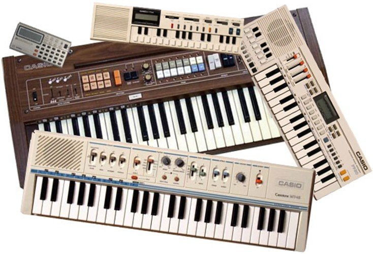 4 5 10 Musical Toys All 80s Kids Wanted To Own