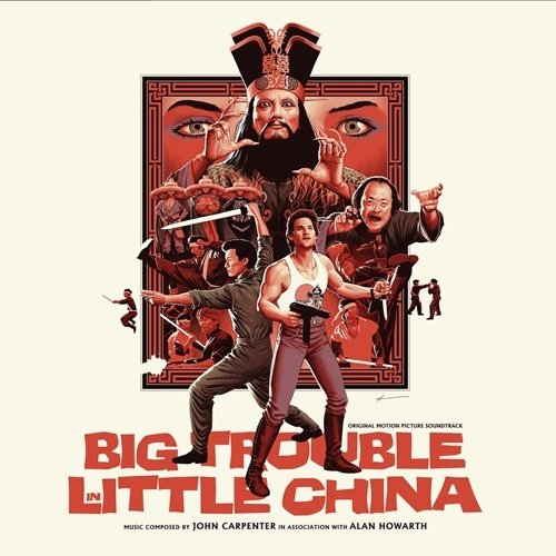 4 8 10 Fascinating Facts About Big Trouble In Little China
