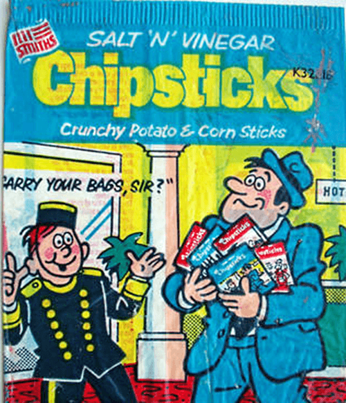 41 10 Things We All Remember From Kids' Parties In The 1980s!