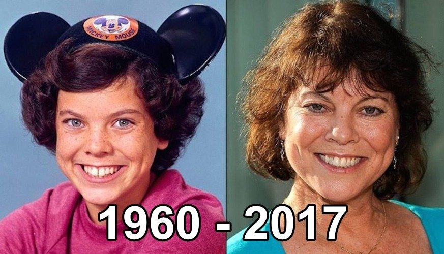 5 14 Here's What The Stars Of Happy Days Look Like Now!