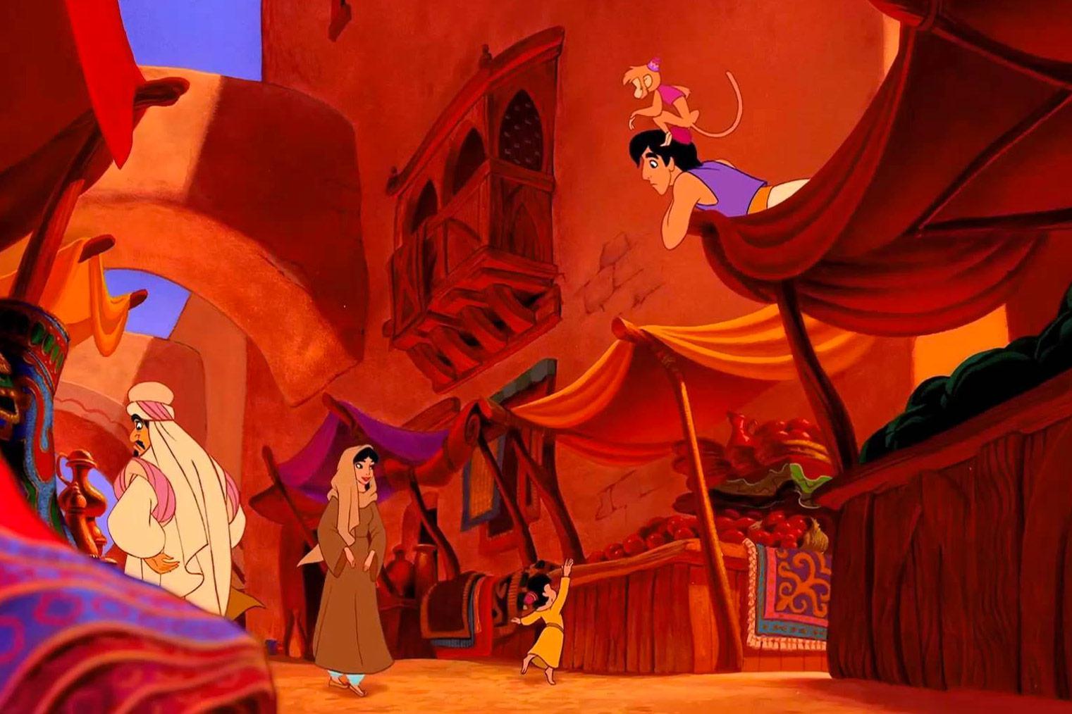 551f737e 47fb 4d5a 9b72 c416cd77482b 20 Things You Never Knew About Disney's Aladdin