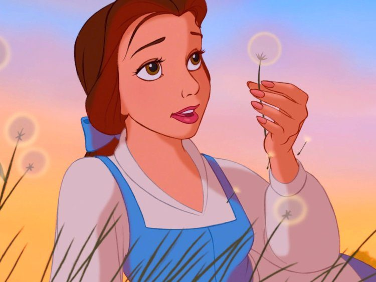 58caab3e7d1fb21a008b4574 750 563 20 Things You Didn't Know About The Disney Princesses