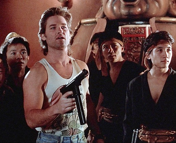 6 6 10 Fascinating Facts About Big Trouble In Little China