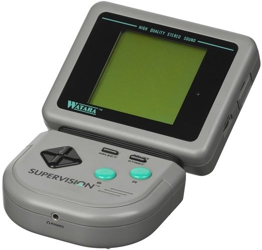 6 9 8 Handheld Game Consoles All 80s Kids Wanted To Own!