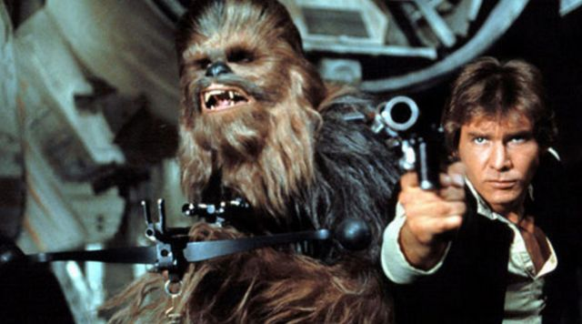 62366 1532336916 10 Things You Didn't Know About Star Wars: Episode IV - A New Hope