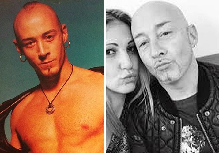 66 Remember East 17? Here's What They Look Like Now!