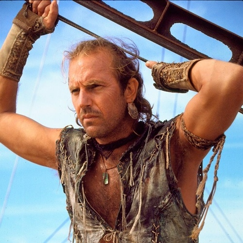 68 20 Things You Might Not Have Realised About Kevin Costner