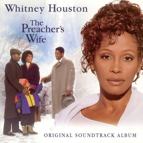 7 6 10 Things You Probably Didn't Know About Whitney Houston