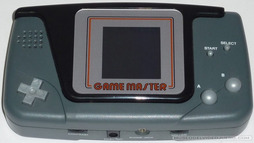 7 7 8 Handheld Game Consoles All 80s Kids Wanted To Own!