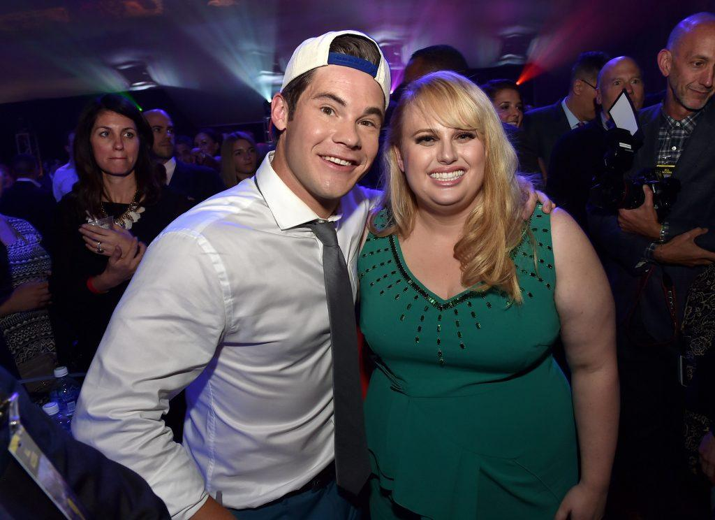 7c868306 0214 44f9 9046 ea9f7b273263 10 Things You Didn't Know About Rebel Wilson