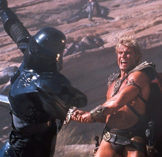 8 8 20 Muscle-Bound Facts About Masters Of The Universe