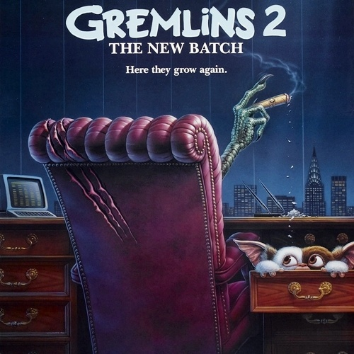 85 10 Things You Might Not Have Realised About Gremlins