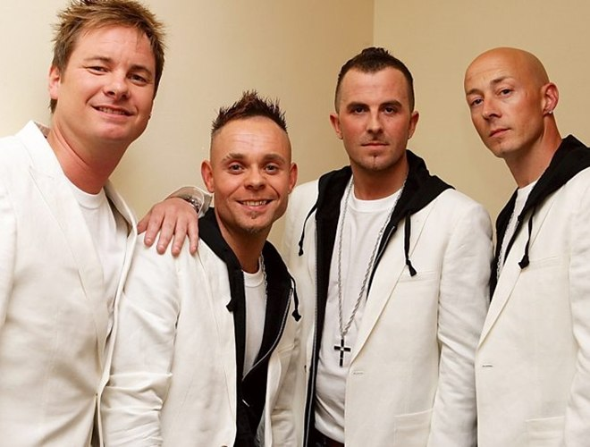 86 Remember East 17? Here's What They Look Like Now!