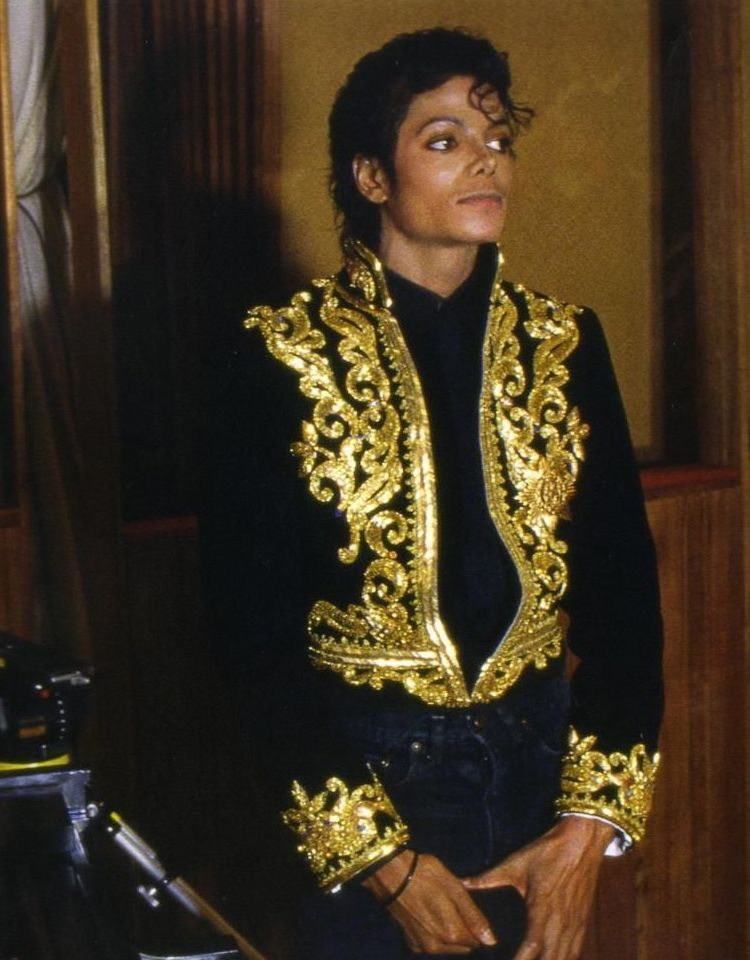900ef209bef966d4eb5521de89338155 20 Things You Didn't Know About Michael Jackson