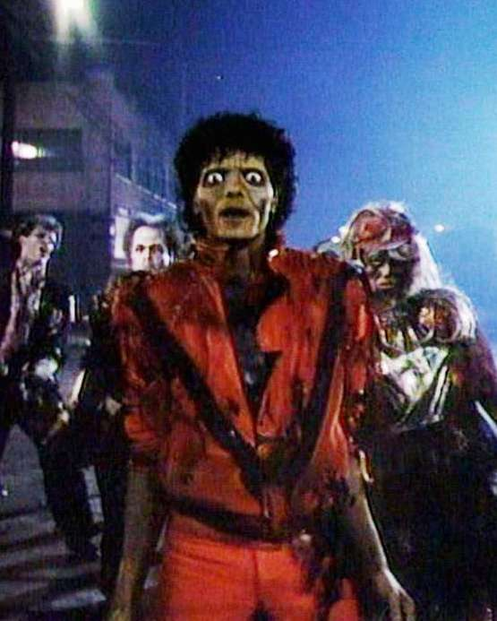 20 Things You Didn't Know About Michael Jackson