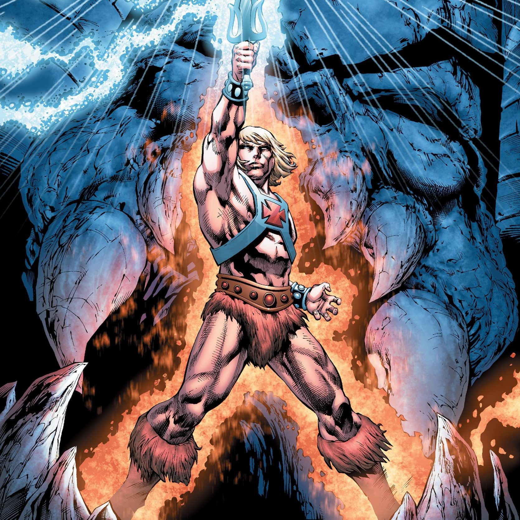 9781401290498 scaled e1603368988913 20 Muscle-Bound Facts About Masters Of The Universe