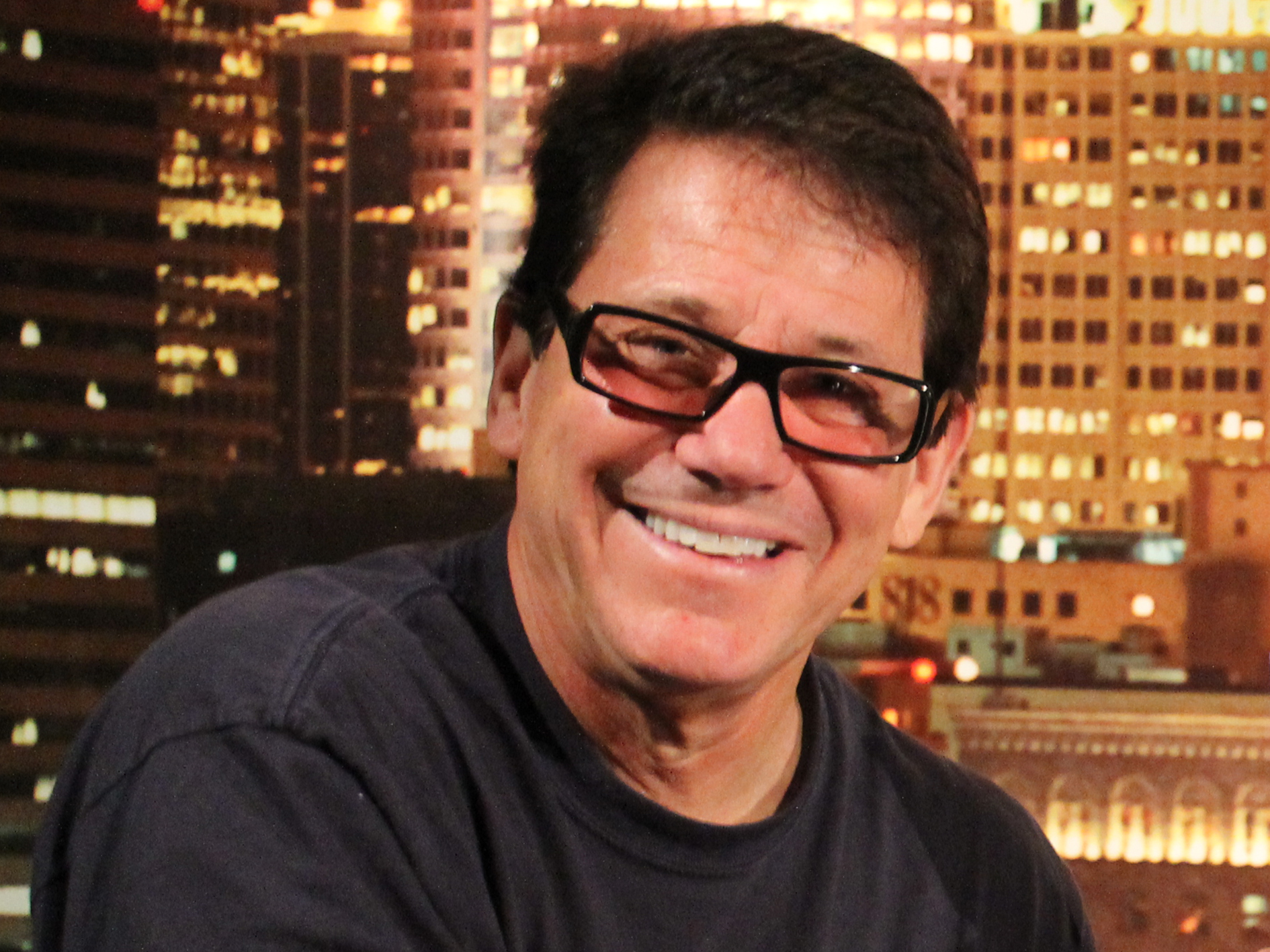 Anson Williams Here's What The Stars Of Happy Days Look Like Now!