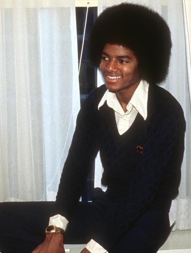 C 148 MichaelJackson 1977 Gruen512 20 Things You Didn't Know About Michael Jackson