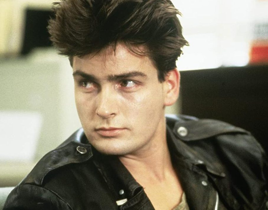 Charlie Sheen e1623423338255 A Nightmare On Elm Street Is Based On A True Story, And More You Never Knew About The Film