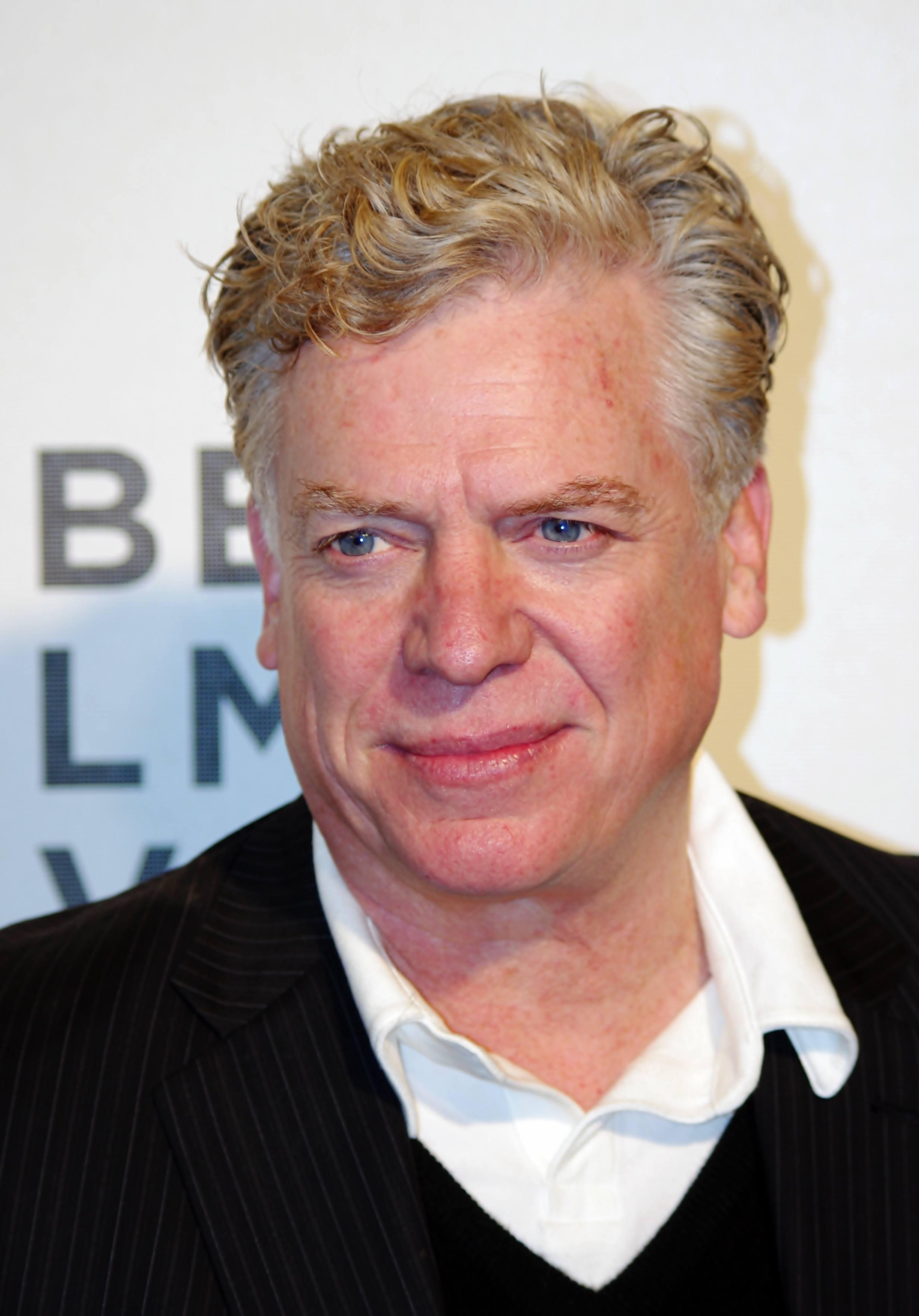 McDonald at 2011 Tribeca Film Festival