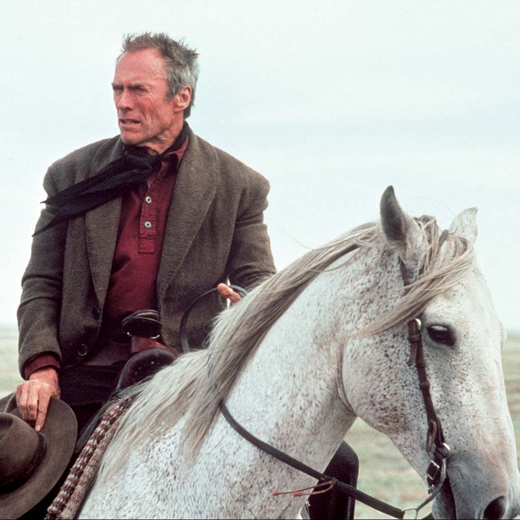 Clint Eastwood Unforgiven e1600956342626 20 Things You Might Not Have Realised About Kevin Costner