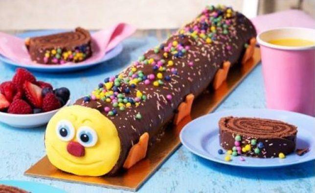 Colossal Clyde 46de e1553079023337 Asda Launches Cake That's Twice As Big As Colin The Caterpillar