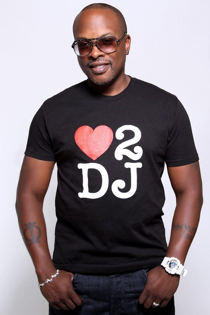 jazzy jeff in 2019