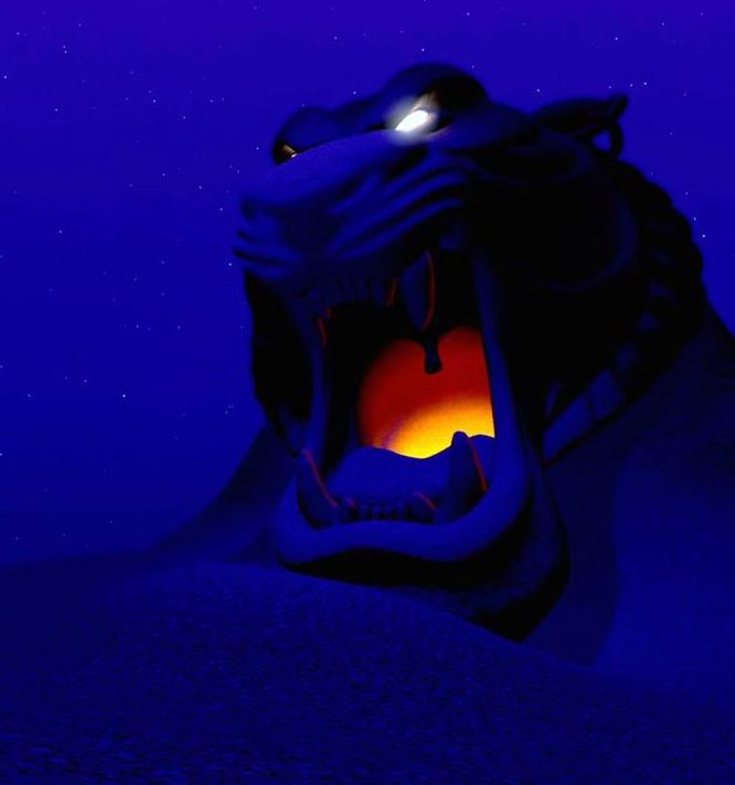 EXdyLb4XQAEjrX2 e1595326885366 20 Things You Never Knew About Disney's Aladdin