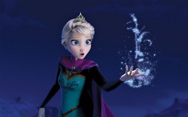 FROZEN crop 2859472b 20 Things You Didn't Know About The Disney Princesses