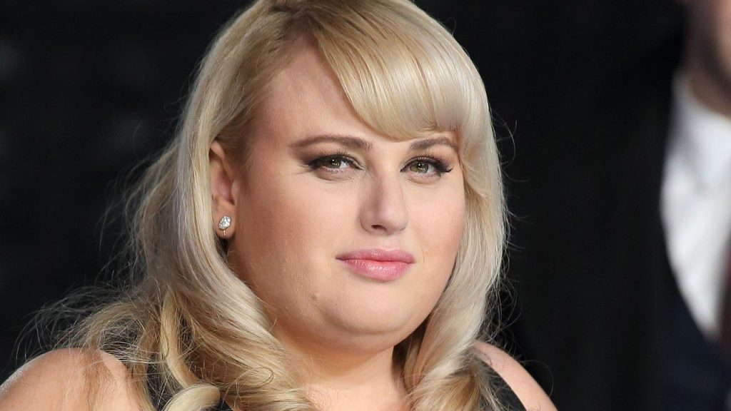 GettyImages 460507058 10 Things You Didn't Know About Rebel Wilson
