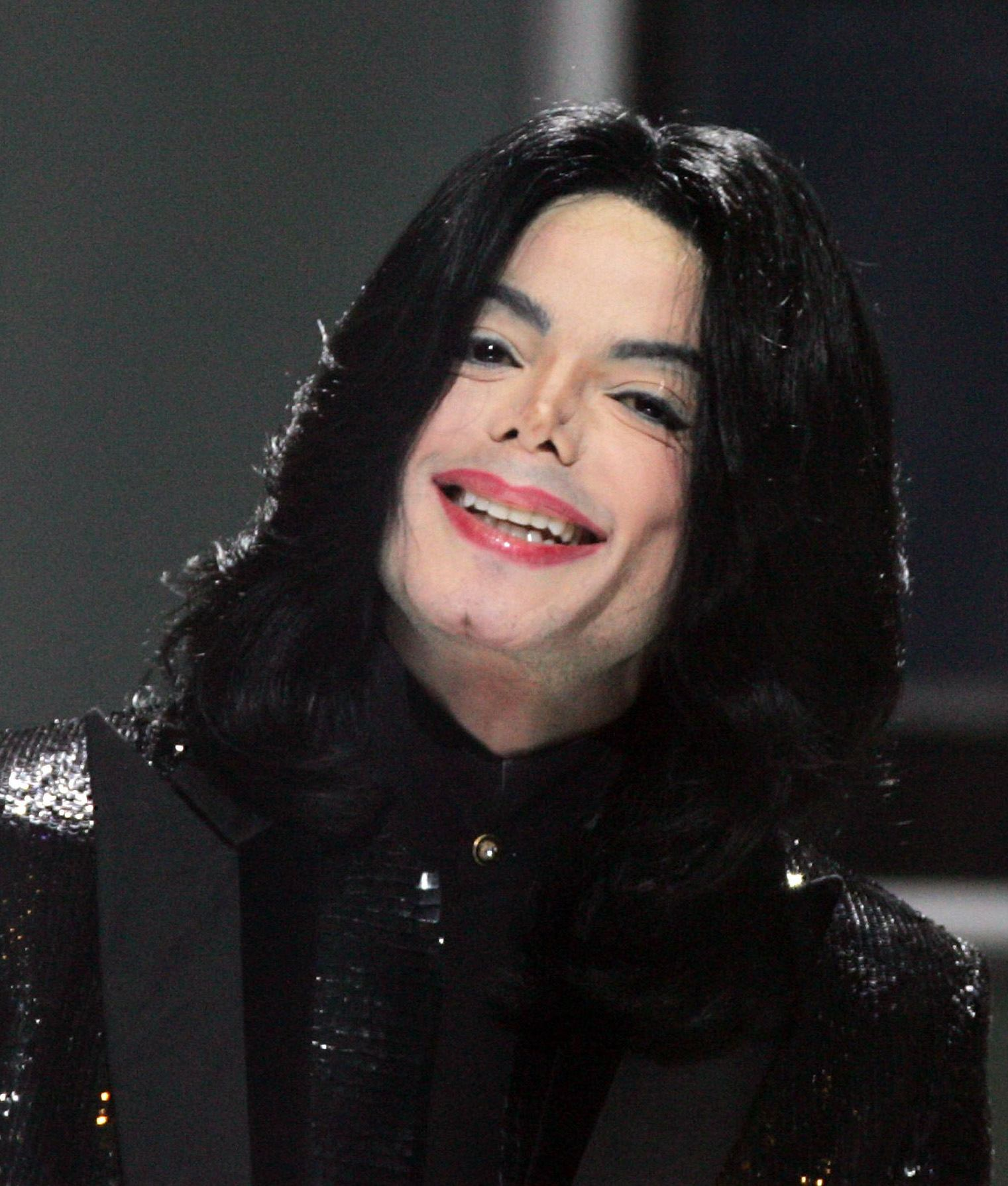GettyImages 72571906 0 Michael Jackson's Body May Be 'Exhumed' For DNA Samples As Bombshell Claims Air
