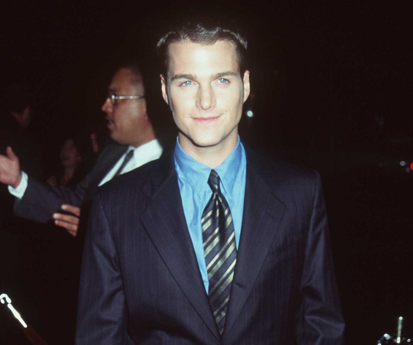 GettyImages 900520 e1622815618921 Remember Chris O'Donnell? Here's What He Looks Like Now
