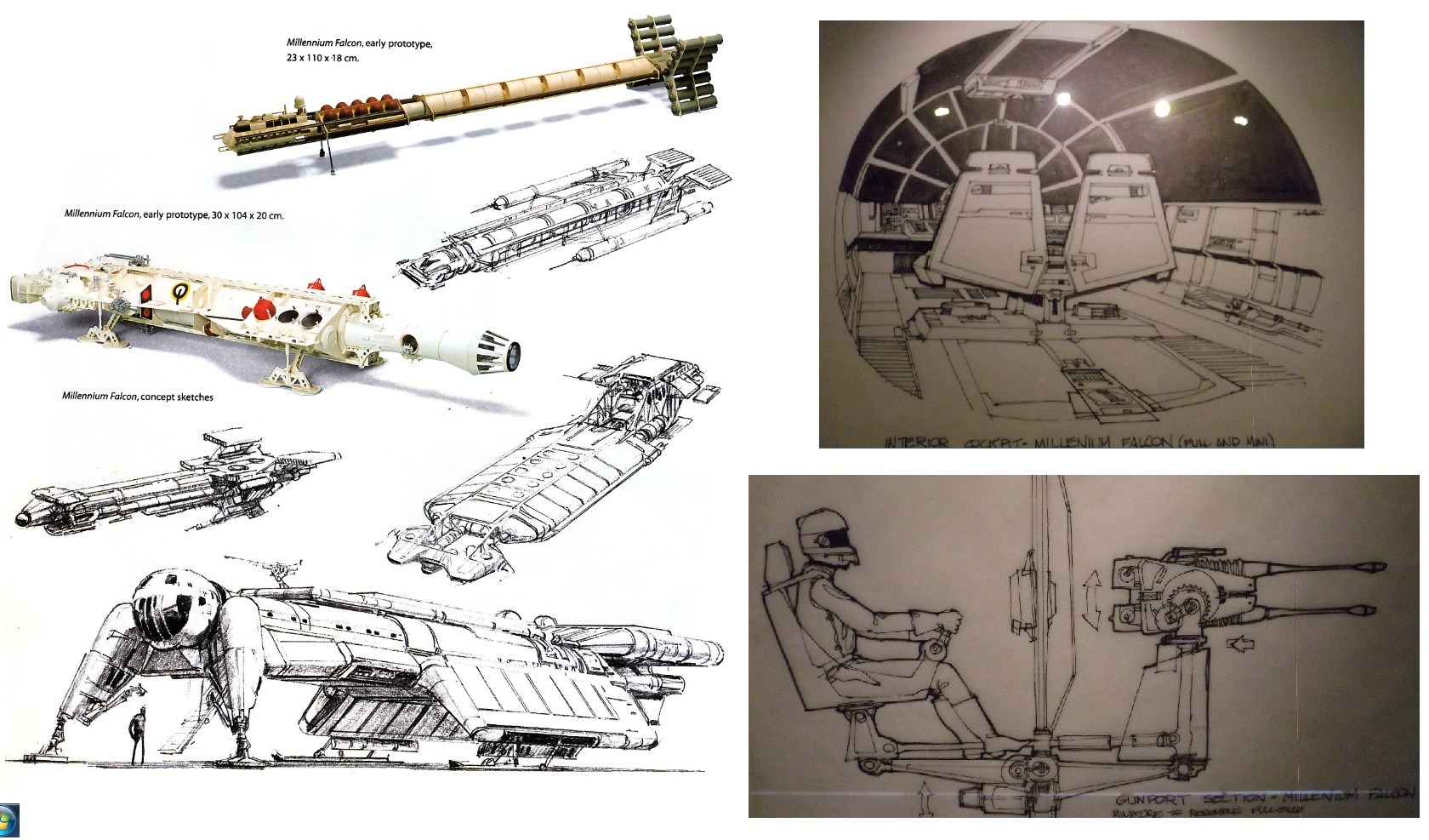 Image 01 10 Things You Didn't Know About Star Wars: Episode IV - A New Hope