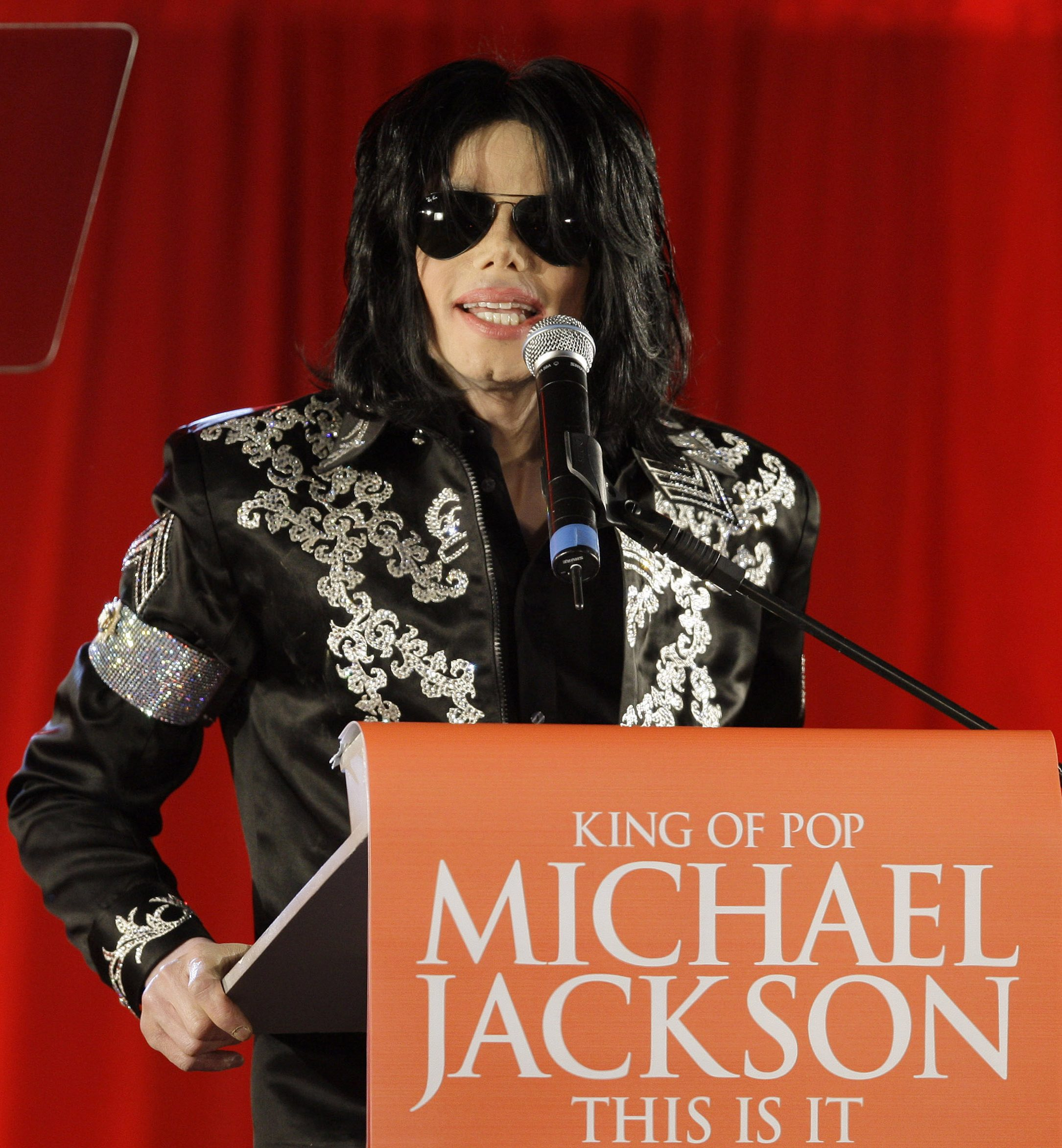 Jackson Michael AP Photo 20 Things You Didn't Know About Michael Jackson