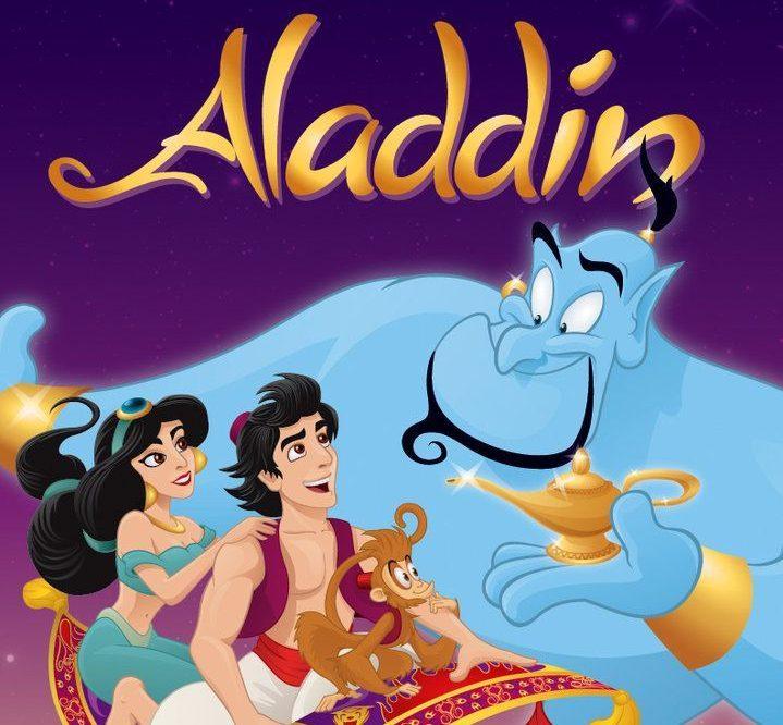 MV5BNTA1YzE1MmYtMzI1ZC00YTcwLTliZGYtMzIyODZlMWQxYWI4XkEyXkFqcGdeQXVyODc0OTEyNDU@. V1 e1616496585126 20 Things You Never Knew About Disney's Aladdin