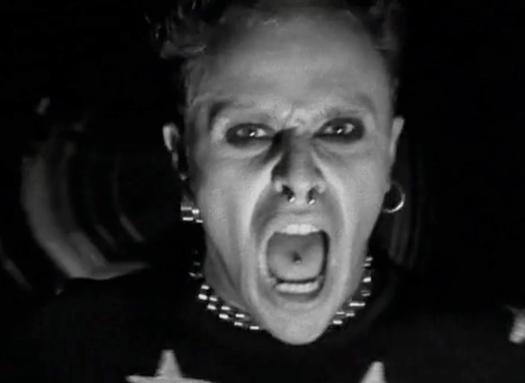 Musicless Music Video The Prodigys Firestarter James Blunt's Tribute To Keith Flint Is Also A Scathing Put-Down Of Noel Gallagher And Others