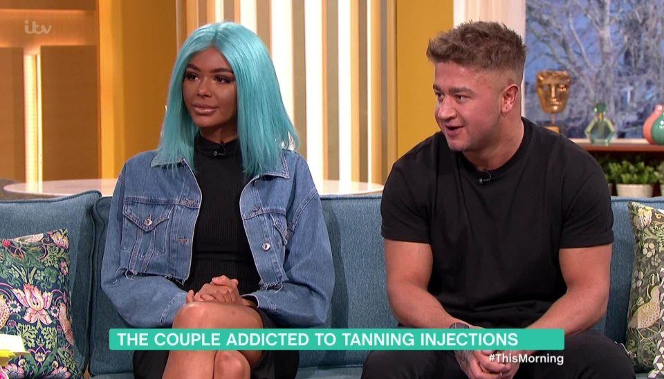 NINTCHDBPICT000478422658 e1553521277807 Fake Tan-Addicted Student Reveals She's Received Death Threats Over Her Appearance