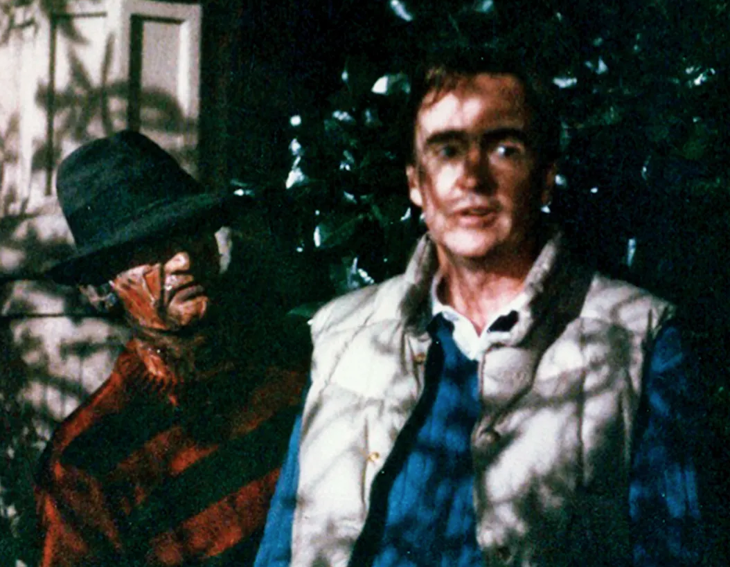 Nightmare on Elm Street Freddy Krueger Robert Englund Wes Craven e1623418710972 A Nightmare On Elm Street Is Based On A True Story, And More You Never Knew About The Film